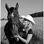Pferd_Mensch_SW_Sepia_15