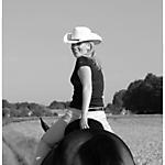 Pferd_Mensch_SW_Sepia_17