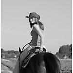 Pferd_Mensch_SW_Sepia_18