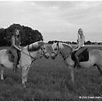 Pony_Mensch_SW_Sepia_10