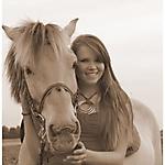 Pony_Mensch_SW_Sepia_6